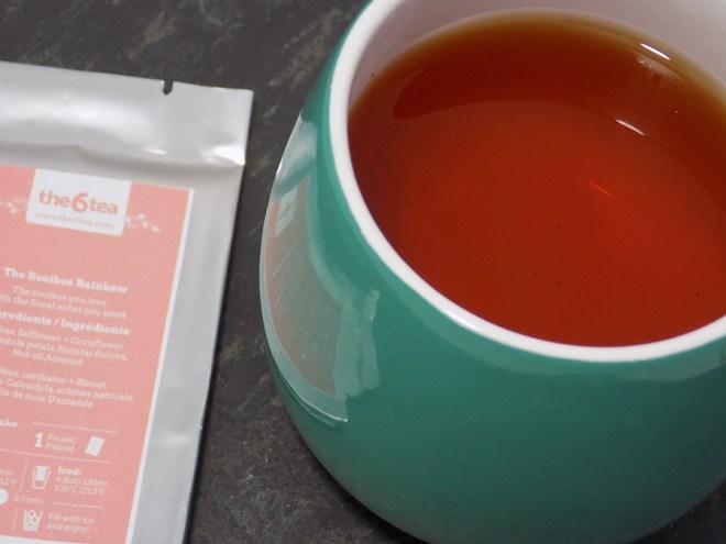 The6Tea Rooibos Rainbow Tea Reviews