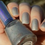 Revlon Hologasm (Holographic) Swatches and Review