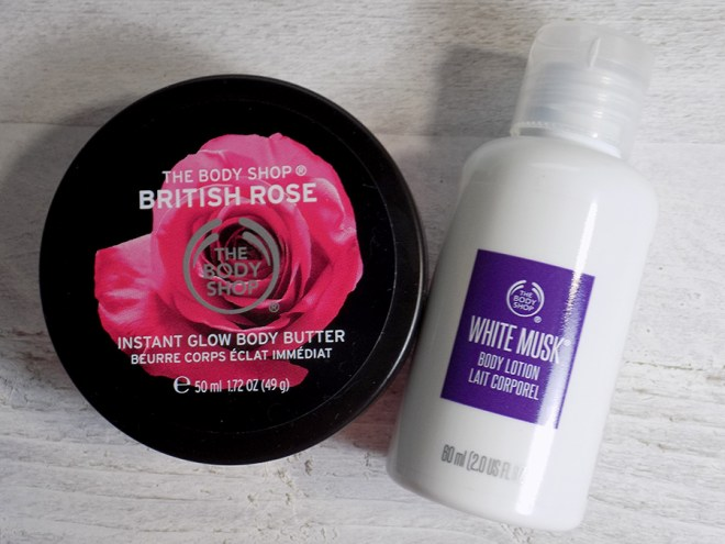 Top Picks From The Body Shop 2017 Beauty Advent Calendar - Skincare