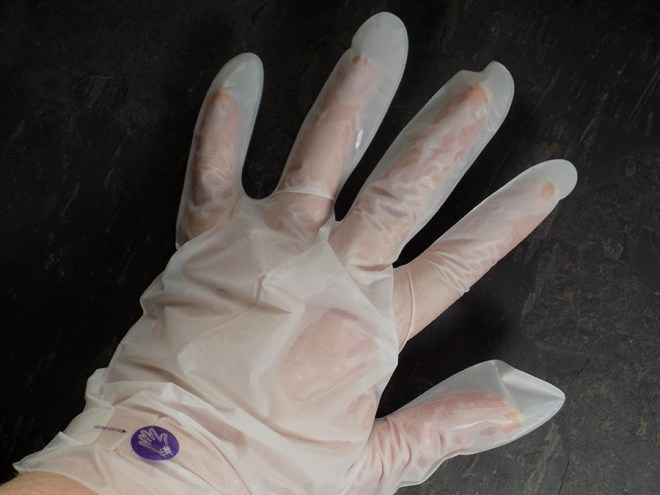 Kiss Hand and Nail Glove Masks Review