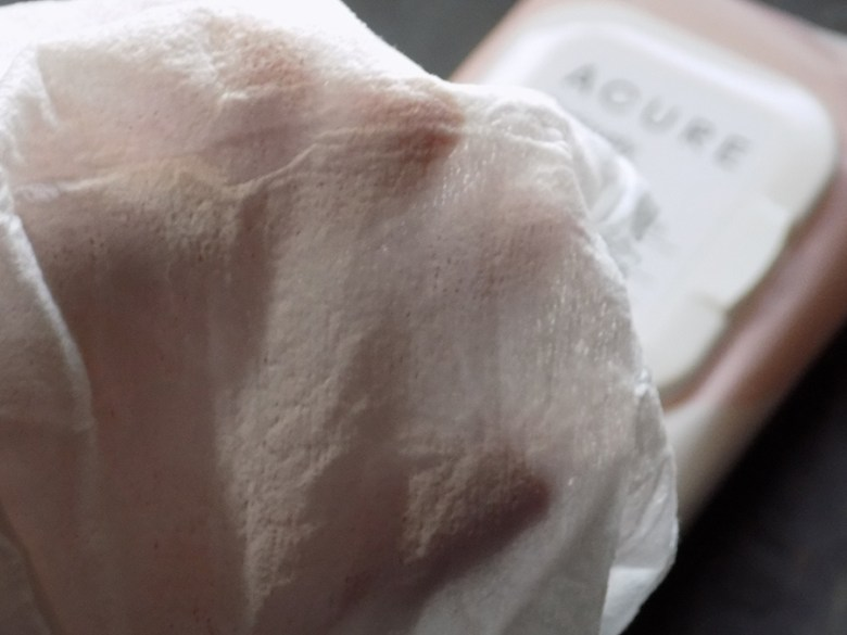 Acure Seriously Soothing Micellar Water Cleansing Wipes / Towelettes Reviews