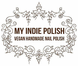 My Indie Polish Logo