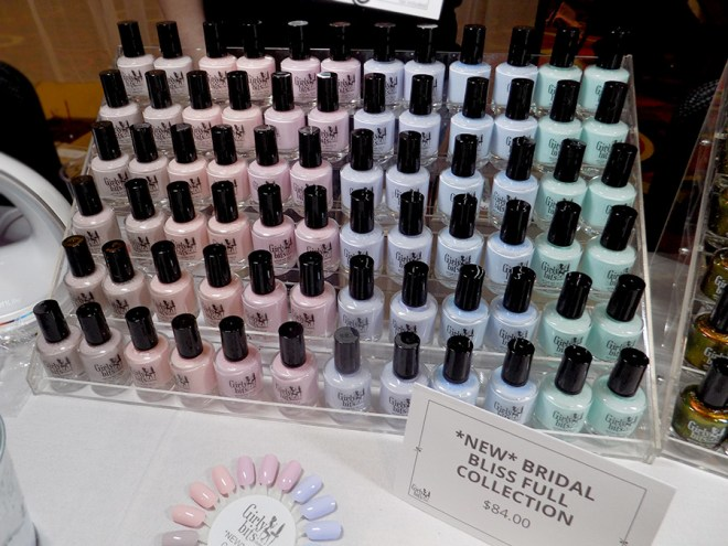 Girly Bits at Indie Expo Canada - Early Access to Summer Collections