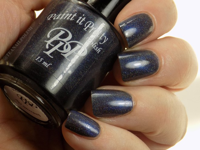 Paint It Pretty Force Field Swatches Indoor Lighting