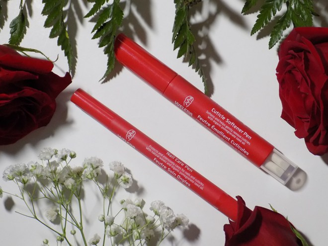 Weleda Cuticle Softener and Nail Care Pen Reviews