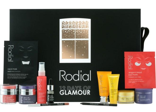 Rodial Beauty Advent Calendar 2018 Canada