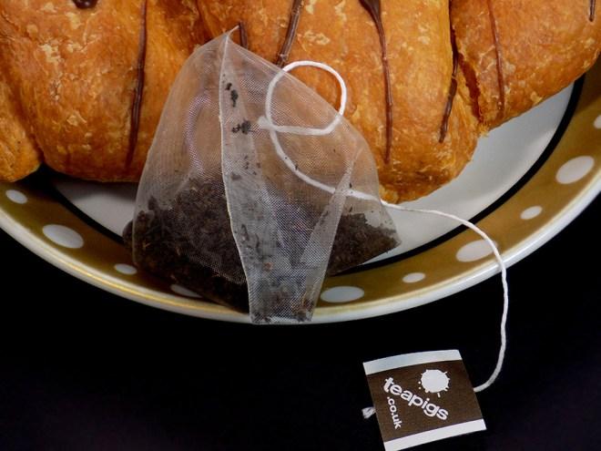 Teapigs English Breakfast Tea Reviews - bags