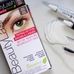 BeautyLash Sensitive Lash and Brow Tinting Kit Review