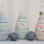 Live Clean Holiday Hand Soaps