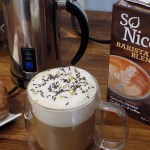 So Nice Barista Blend Non Dairy Alternative for Tea Lattes