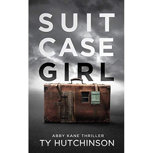 Ty Hutchinson Suitcase Girl Review
