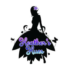 Heathers Hues Polish Logo