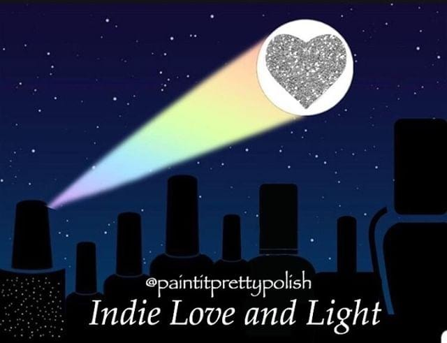 Inide Love and Light Project