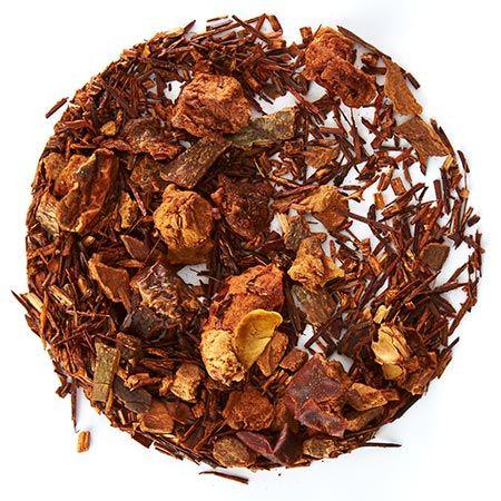 DAVIDsTEA Organic Cinnamon Rooibos Chai Fall 2019