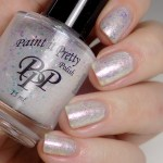 Paint it Pretty Polish Light in the Dark Swatches