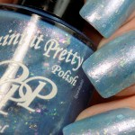 Paint it Pretty Polish Festival of Lights - Dec PPU - Swatches 1