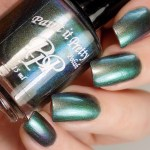 Paint it Pretty Polish I Believe Swatches 5