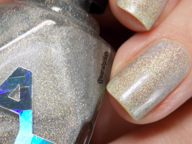 Alter Ego Whats Your Sign PPU Jan 2020 - Swatches 4 coats - 3