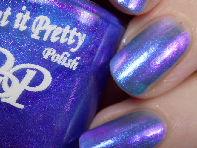 Paint it Pretty Forget Me Not Swatches 3 PPU Feb 2020