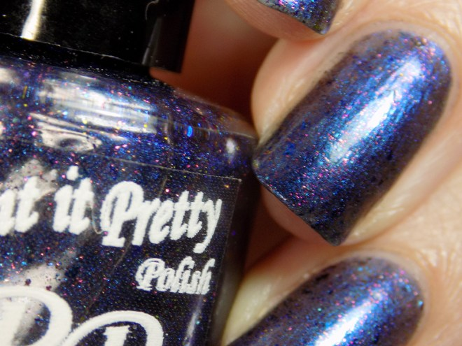 Paint it Pretty Polish - The Lost City Swatches 2