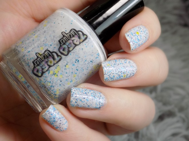 Treo Lacquer Alice Swatches 4