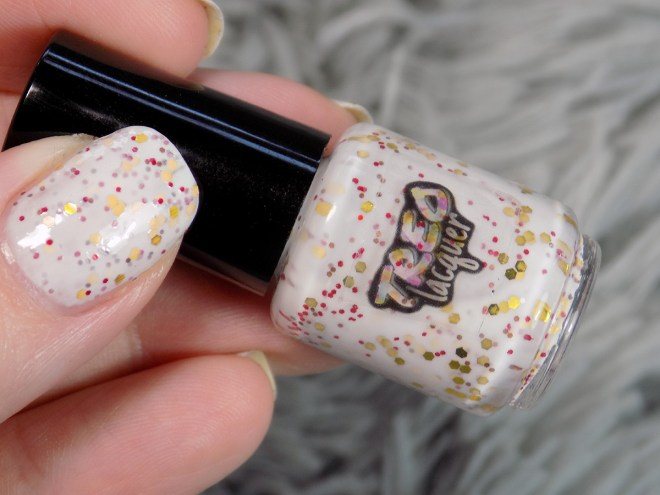 Treo Lacquer Oh My Whiskers Swatches 2