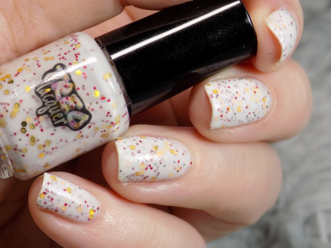 Treo Lacquer Oh My Whiskers Swatches 4