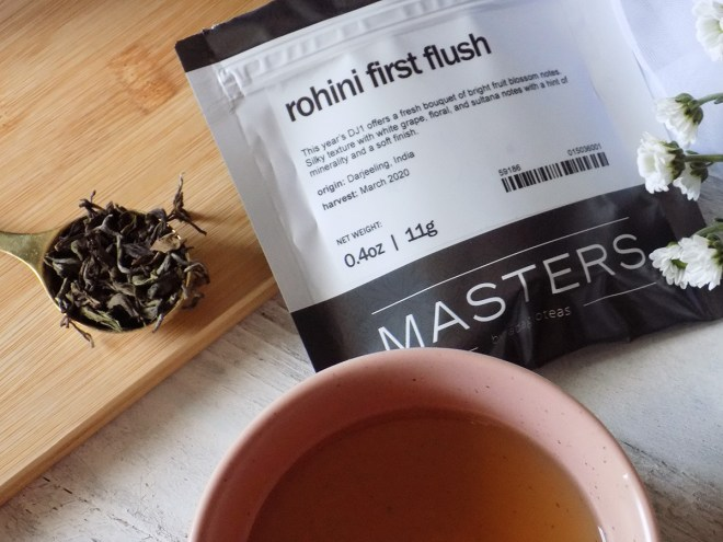 Adagio Masters Rohini First Flush Review 2
