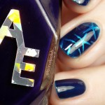 Alter Ego Nothing Good Happens After Midnight Jelly Sandwich Manicure PPU Sept 2020