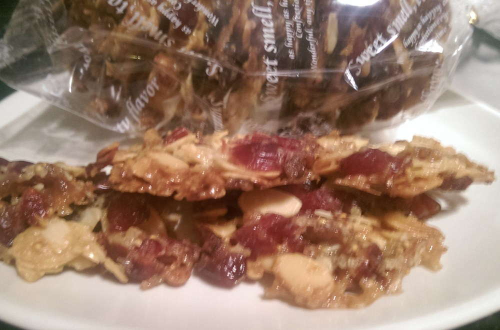Naked Florentines (3/3)