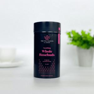 The Tea Makers of London Whole Rosebuds Tea