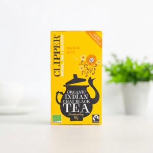 Clipper Indian Chai Black Tea