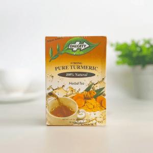 Dalgety Pure Turmeric Tea