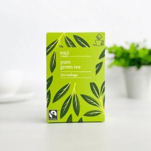 M&S Food Pure Green Tea