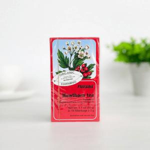 Salus House Hawthorn Tea