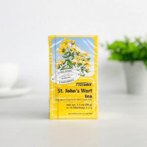 Salus House St John's Wort Tea