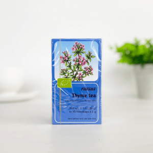 Salus House Thyme Tea