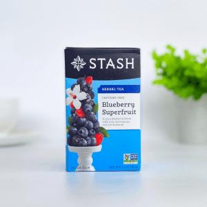 Stash Blueberry Superfruit Tea