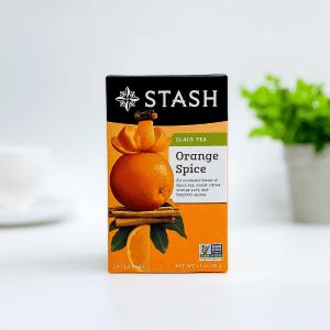 Stash Orange Spice Tea