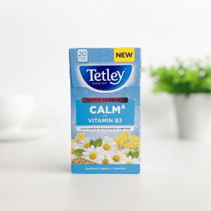 Tetley Calm Camomile, Fennel and Cinnamon
