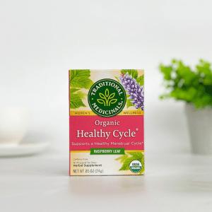 Traditional Medicinals Healthy Cycle