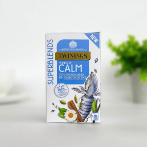 Twinings Superblends Moment of Calm