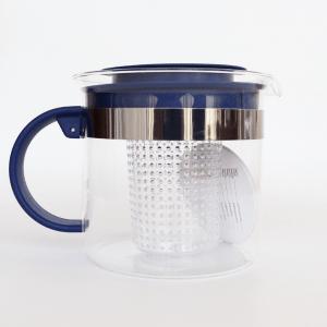 Bodum Bistro Nouveau Tea Pot