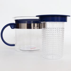 Bodum Bistro Nouveau Tea pot and infuser