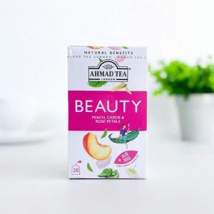 Ahmad Tea Beauty Infusion