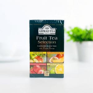 Ahmad Tea Fruit Selection Black Tea