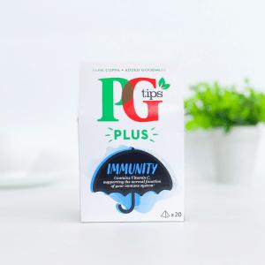 PG Tips Immunity