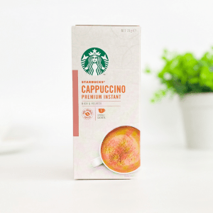 Starbucks Instant Cappuccino