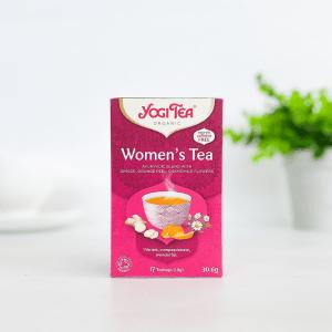 Yogi Womens Tea