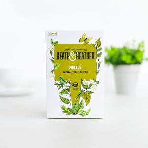 Heath and Heather Nettle Tea